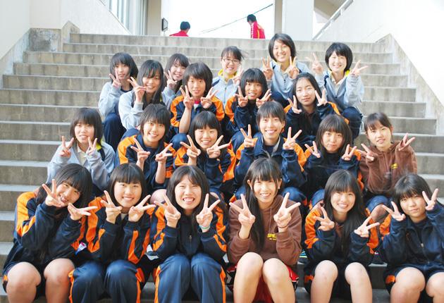 愛知県立新城東高等学校作手校舎