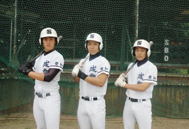 プロフィール - 愛知県立豊橋東高等学校