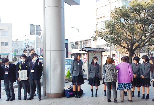 東海日日新聞 | Rotary At Work