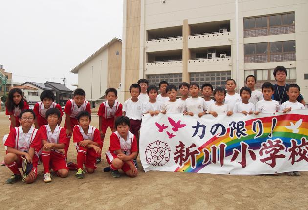 豊橋市立新川小学校 - JapaneseC...