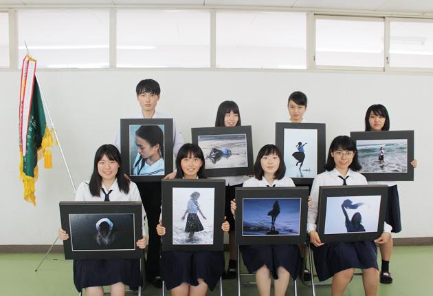 愛知県立豊橋南高等学校 - Japan...